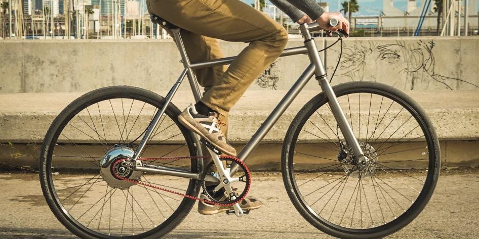 Das E-Fahrrad boomt ungebrochen