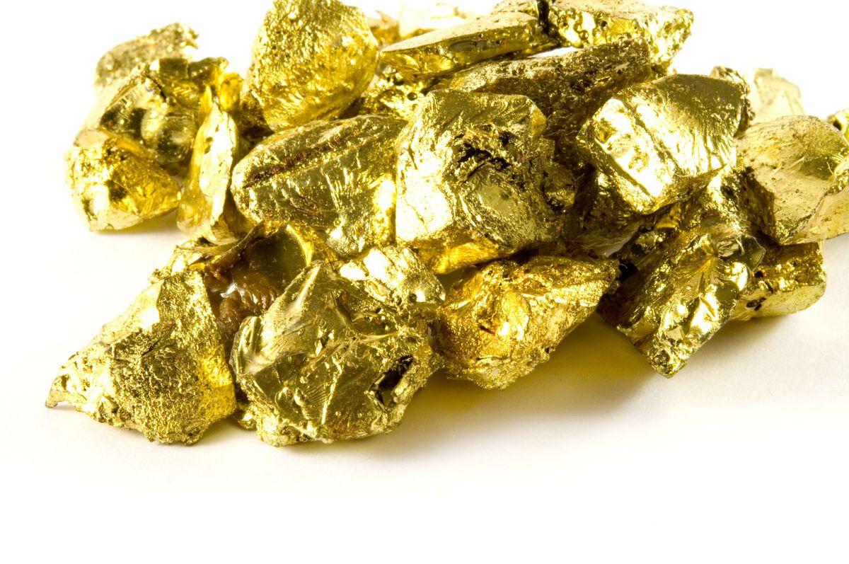 Überm Goldpreis Geld für Schmuck zu erhalten, das ist im Dorotheum möglich.