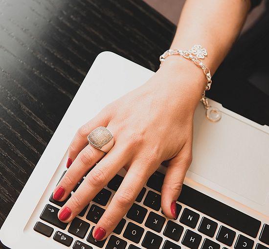 Kredit online bietet Dorotheum online pfand