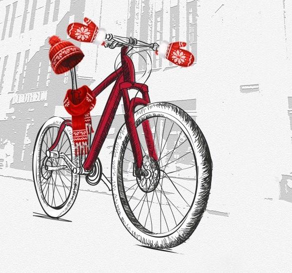 E-Bikes, E-Scooter und Fahrräder sicher lagern