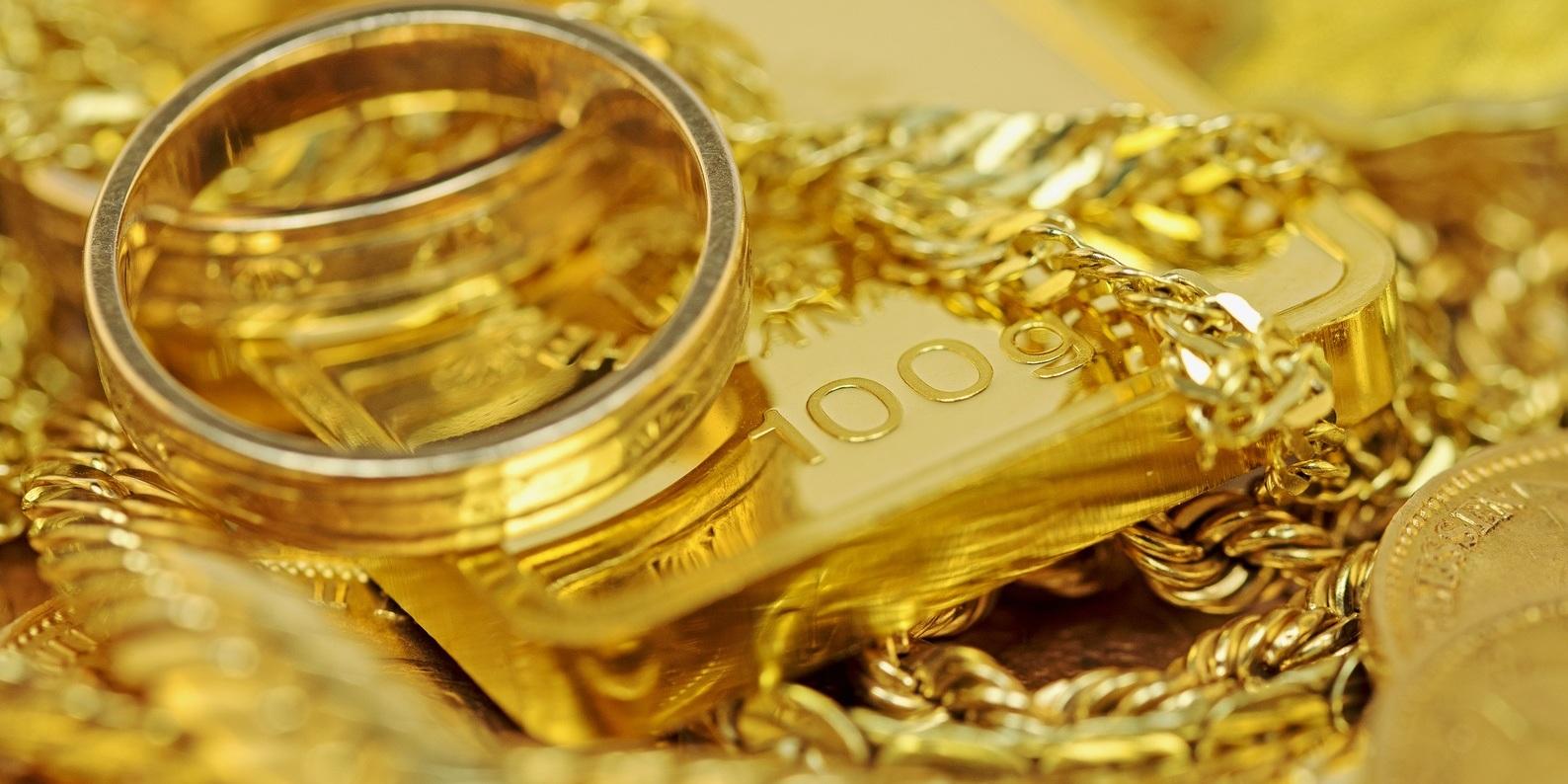 Überm Goldpreis? Warum sich im Dorotheum Bestpreise für Gold-Schmuck erzielen lassen.