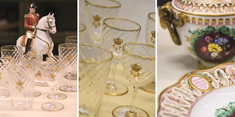 Dorotheum-Experten schätzen Porzellan, Glas und Silber - kostenlos am Beratungstag der Volksbank!