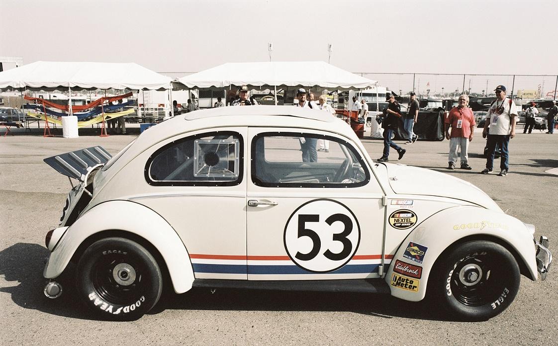 Herbie von Volkswagen