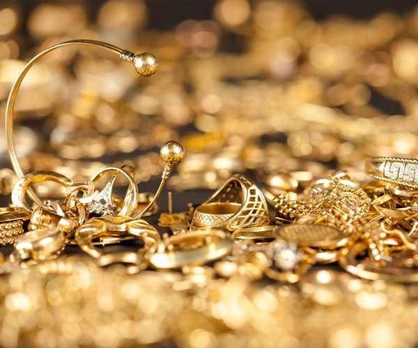Dorotheum Pfand: Gold beleihen